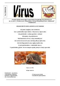 VIRUS nr 2-2015-2016