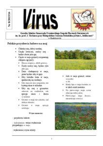 VIRUS nr 8-2015-2016