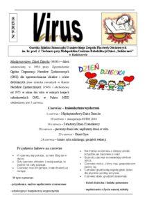 VIRUS nr 9-2015-2016