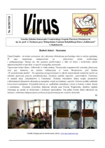 thumbnail of VIRUS nr 10-2017-2018