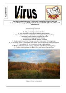 thumbnail of VIRUS nr 2-2019-2020